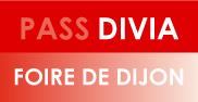 PASS Divia Foire de Dijon