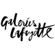 GALERIES LAFAYETTE DIJON