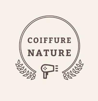 COIFFURE NATURE